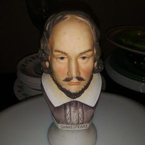 Lenox Shakespeare Bust